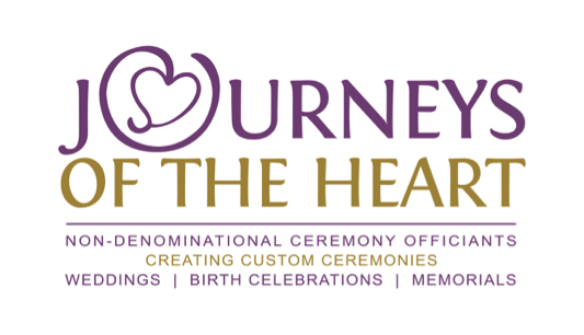 Journeys of the Heart Logo